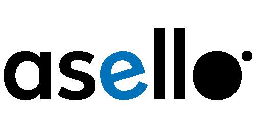 Logo asello Kassensysteme